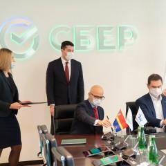 Подписано кредитное соглашение на строительство моста через Калининградский залив
