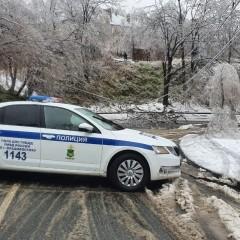На подъезде к МАПП «Краскино» в Приморском крае заработал пост ГИБДД
