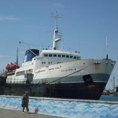 Расходы на строительство паромов на Сахалин вырастут на 4 млрд. рублей