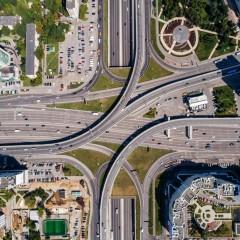 Асфальтирование в Москве: планы на 2020 год