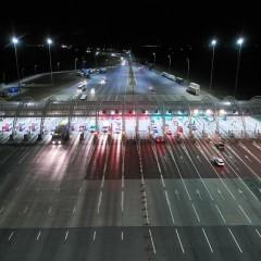 В Госдуму внесен законопроект о льготах на проезд по платным дорогам