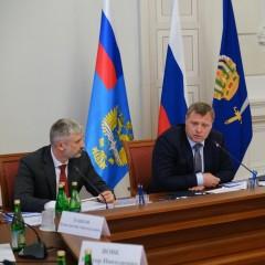Минтранс РФ просубсидирует ремонт мостов в Астраханской области