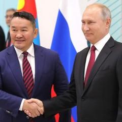 «РЖД» модернизируют железные дороги Монголии для развития ее транзитного потенциала