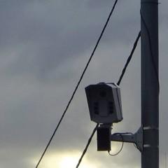 В Кемеровской области с 17 августа заработают новые дорожные камеры
