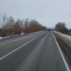 В Белгородской и Воронежской областях федеральными стали 417 км дорог