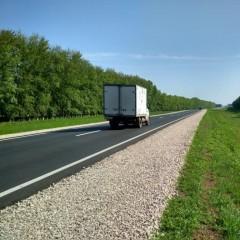 В Татарстане движение грузовиков ограничат на протяжении всего апреля