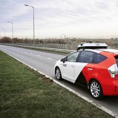 В России создадут единую систему навигации на автомобильных дорогах