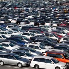 За скрученный пробег автомобилей предлагают штрафовать