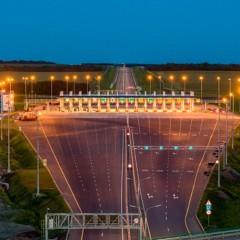 Государственная Дума запрещает движение по платным дорогам без внесения платы за проезд