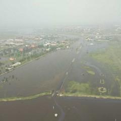 Паводок в Республике Бурятия
