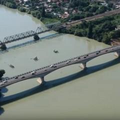 Строительство дублера Яблоновского моста начнется в 2021 году