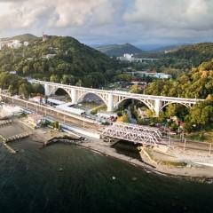 В план развития инфраструктуры могут включить проект «Южный кластер»
