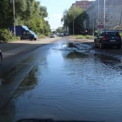 В Омске за год планируют отремонтировать дороги за 2021 и 2022 год