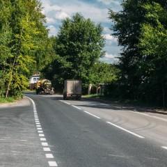 Объем ремонтируемых дорог в Тюменской области в 2021 году снизят на 23%