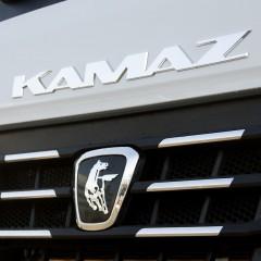 «КамАЗ» оснастит грузовики К5 бортовой системой «Билайна»