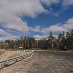 Автомобильная дорога «Благовещенск-Свободный» в Амурской области перейдет в федеральную собственность в 2020 году