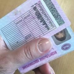 Автовладельцы просят продлить действие водительских прав на полгода из-за коронавируса