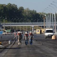 Нового подрядчика для Восточного обхода Новосибирска выберут в 2021 году