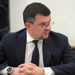Бывший вице-премьер Максим Акимов назначен генеральным директором «Почты России»