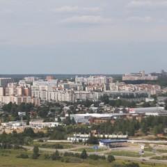 В Коми заасфальтировали малую объездную дорогу Сыктывкара
