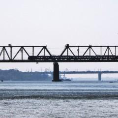 Проект реконструкции Октябрьского моста в Новосибирске подготовят к июню 2021 года