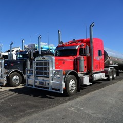 В США представили план развития грузовых перевозок