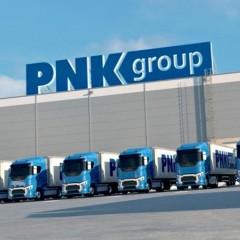 PNK Group построит логистический комплекс в Санкт-Петербурге