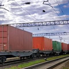 Утверждены правила субсидирования транзитных ж/д перевозок контейнеров