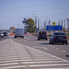 Строительство нового направления трассы А-289 начнется в 2021 году