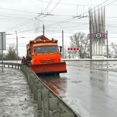 Дороги Брянской области начнут «просушивать» с 15 марта