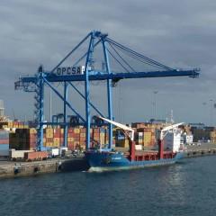 Объемы глобального рынка контейнерных перевозок в апреле увеличились на 20%