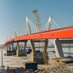 Железнодорожный мост между Благовещенском и Хэйхэ построят не скоро