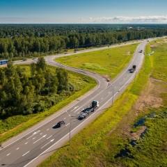 «Автодор» стремится построить трассу «Москва-Казань» раньше срока