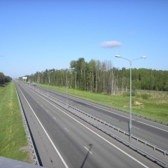 «Автодор» проработает строительство второго кольца Санкт-Петербурга