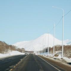 На Камчатке установят два автоматических пункта весогабаритного контроля