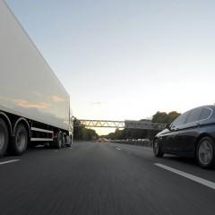 Автомобилистам направлено более тысячи уведомлений о штрафах за неоплату проезда по ЦКАД