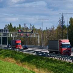 Один из участков трассы «Москва-Казань» «Автодор» построит самостоятельно