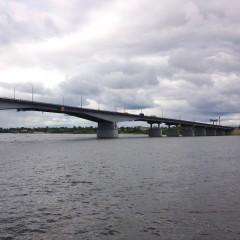 К строительству третьего моста через Каму в Перми приступят в 2024 году