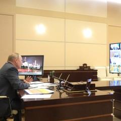 В Госдуму внесли законопроект об условиях работы «на удаленке»