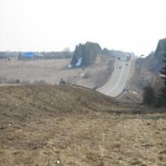 В Вологодской области до 2023 года расширят трассу А-114