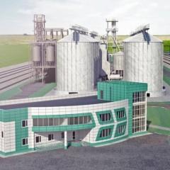На границе России и Китая построят зерновой терминал
