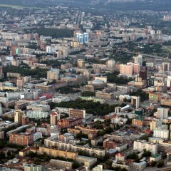 Готов проект Южного транзита в Новосибирске
