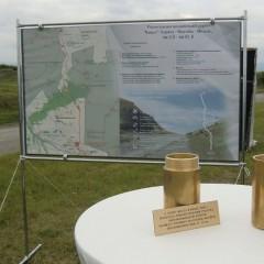 В Северной Осетии открылась дорога, связывающая Владикавказ с Моздоком