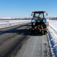 С 1 декабря в Крыму будут временно ограничивать движение автомобилей