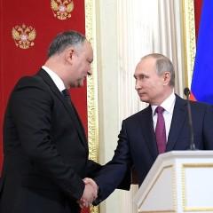 Россия продлит льготный режим для молдавских товаров