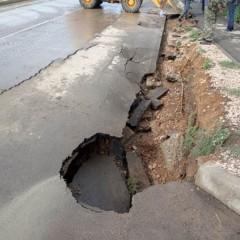 Из-за паводка в Бурятии подтопило шесть участков дорог
