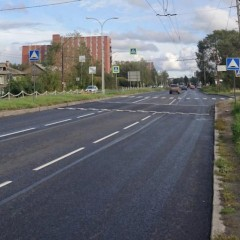 Карелия перевыполнила план нацпроекта по ремонту дорог в 2019 году