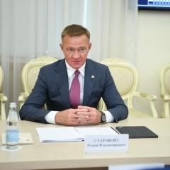 Курская область перешла на технологию строительства дорог с учетом климата