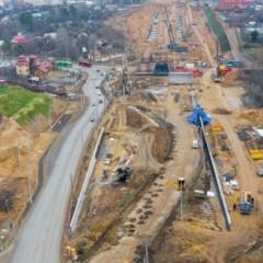Татарстану выделили 650 млн. рублей на Большое казанское кольцо