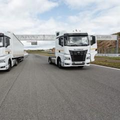 «КамАЗ» начнет продажи грузовиков поколения К-5 в I квартале 2020 года